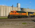 BNSF 2330 & BNSF 3185